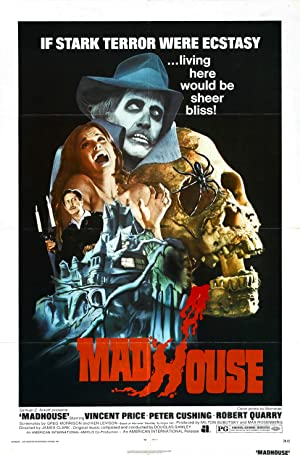 Madhouse 1974
