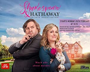 Shakespeare & Hathaway: Private Investigators: Season 2