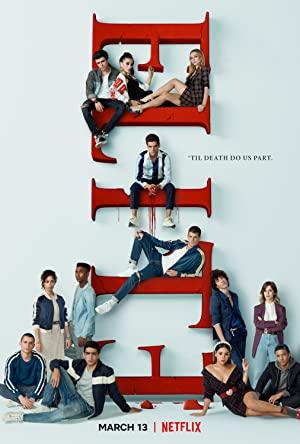 Elite: Season 3