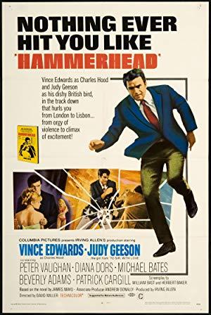 Hammerhead 1968