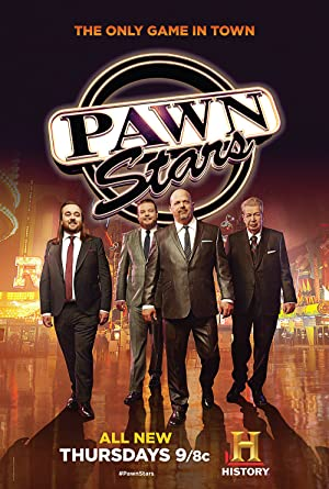 Pawn Stars: Season 18