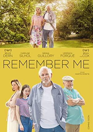 Remember Me 2019