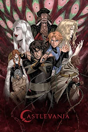 Castlevania: S3 (dub)