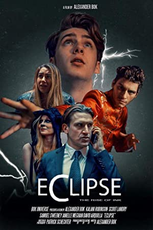 Eclipse: The Rise Of Ink
