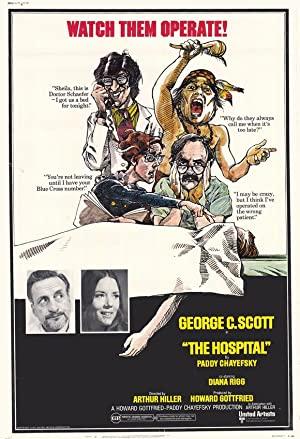 The Hospital 1971