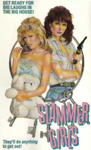 Slammer Girls