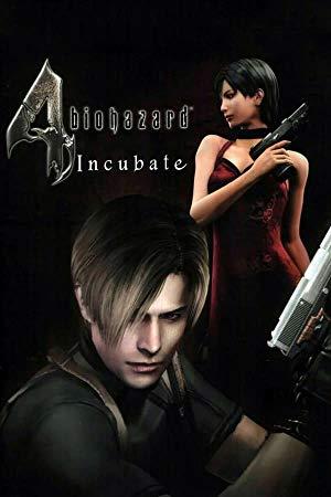 Resident Evil 4: Incubate (dub)