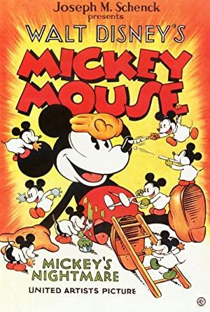 Mickey's Nightmare