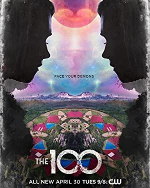 The 100: Season 7