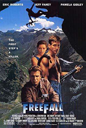Freefall 1994