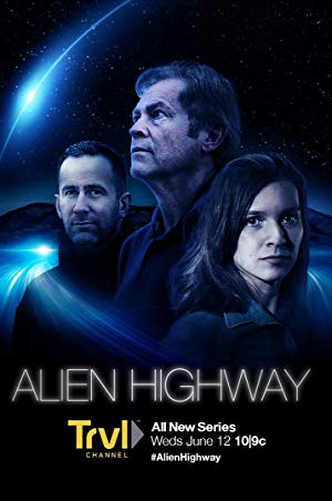 Alien Highway: Season 1