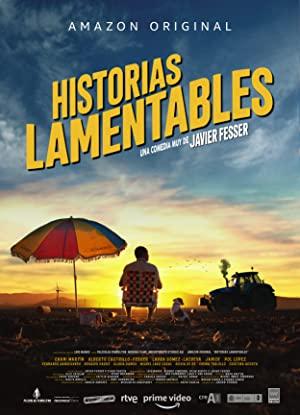 Historias Lamentables