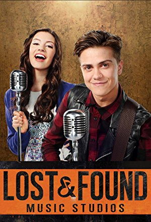 Lost & Found Music Studios: Season 1