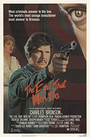 The Evil That Men Do 1984