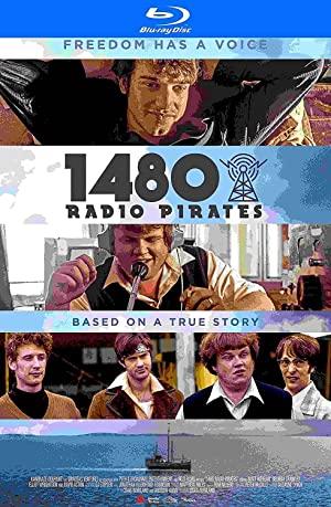 1480 Radio Pirates