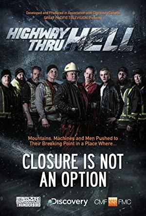 Highway Thru Hell: Season 8
