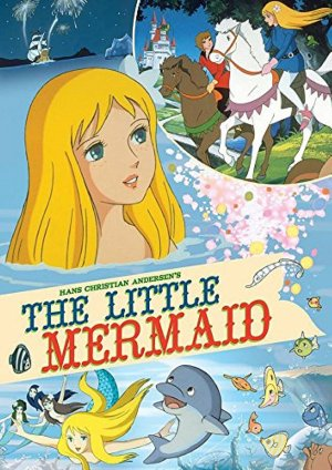 The Little Mermaid (1975)