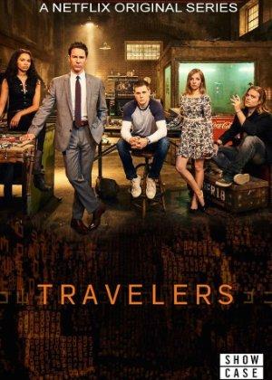 Travelers: Season 2