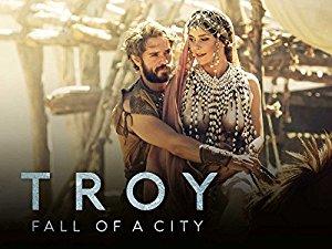 Troy: Fall Of A City: Season 2