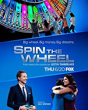 Spin The Wheel: Season 1