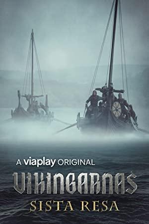The Last Journey Of The Vikings: Season 1