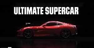 Ultimate Supercar: Season 1