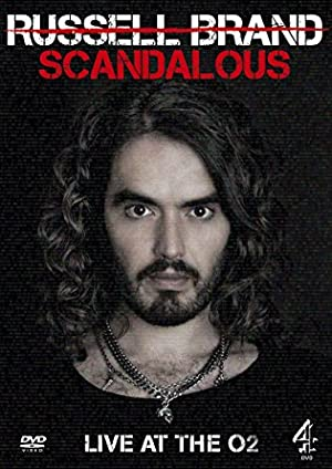 Russell Brand: Scandalous