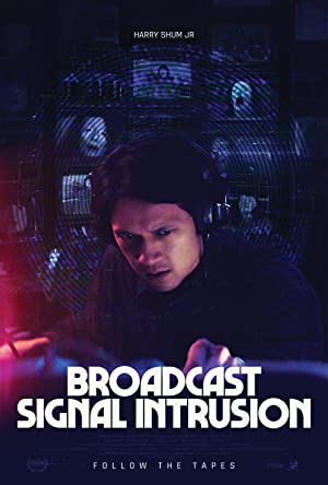 Broadcast Signal Intrusion