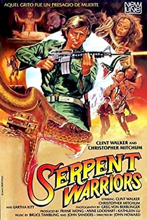 The Serpent Warriors