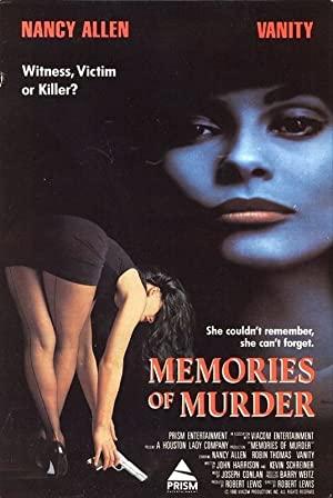 Memories Of Murder 1990