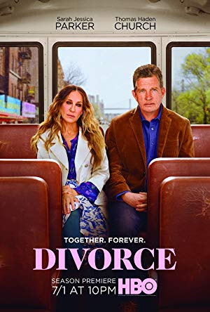 Divorce: Season 3