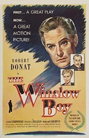 The Winslow Boy 1948