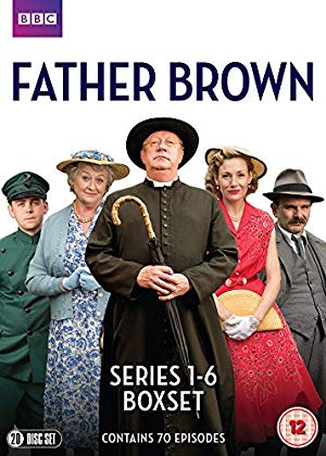 Father Brown: Season 8