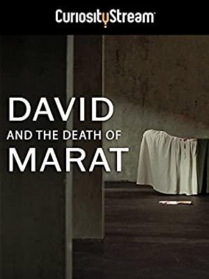 David And The Death Of Marat