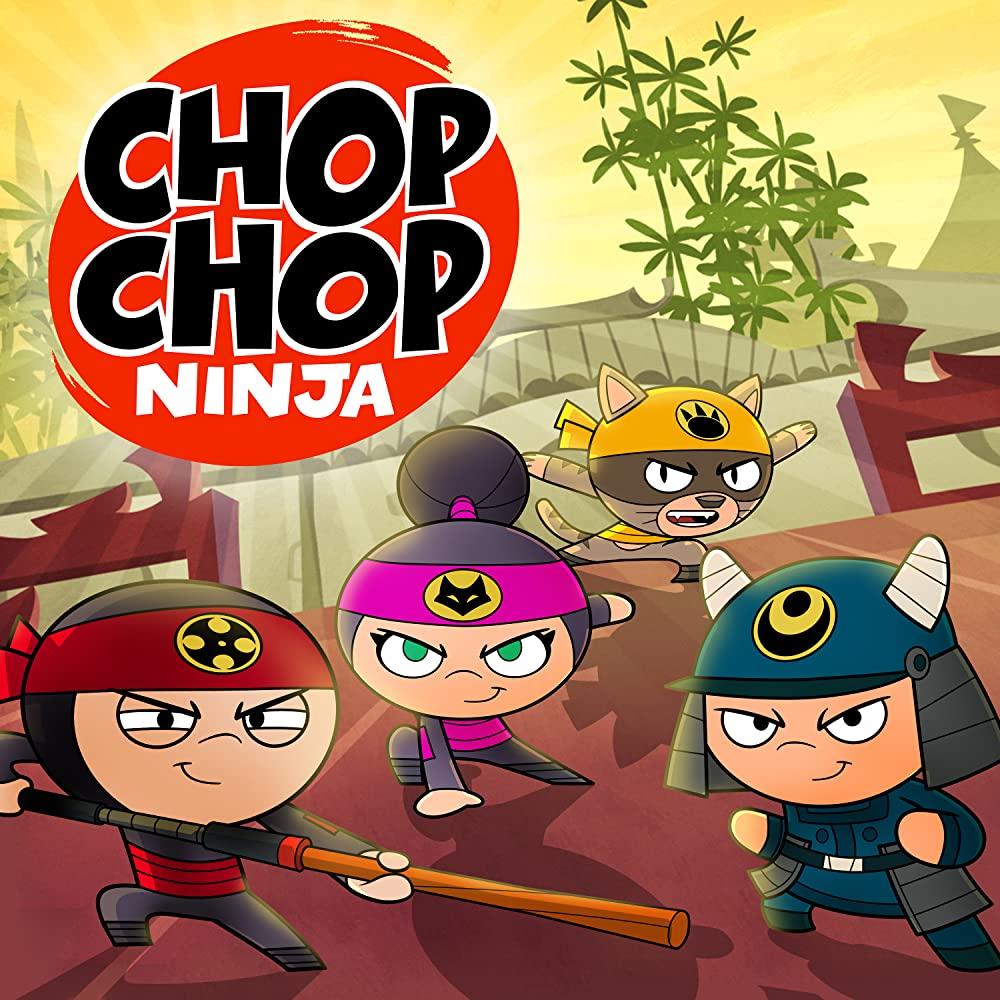 Chop Chop Ninja: Season 2