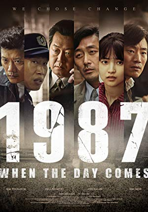 1987: When The Day Comes