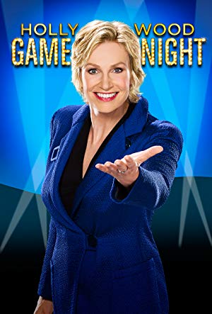 Hollywood Game Night: Season 6