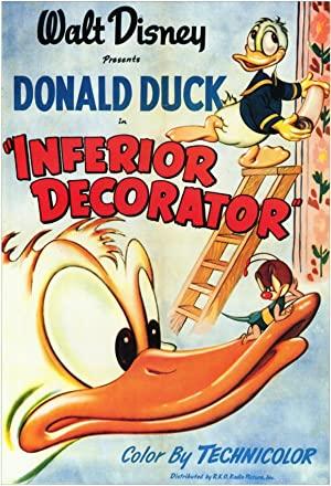 Inferior Decorator