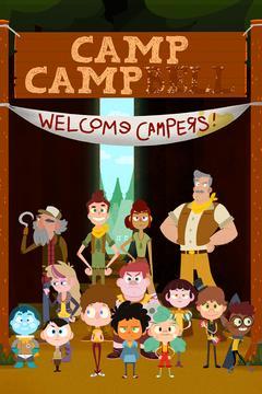Camp Camp: Season 3