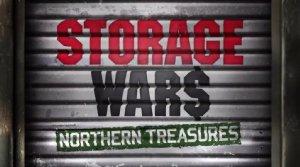 Storage Wars: Northern Treasures: Season 1