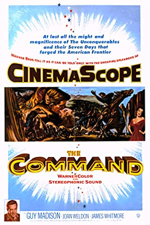 The Command 1954