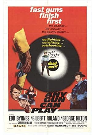 Any Gun Can Play