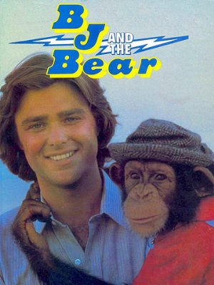 B.j. And The Bear: Season 1