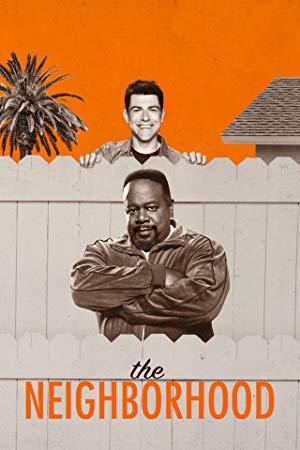 The Neighborhood: Season 2
