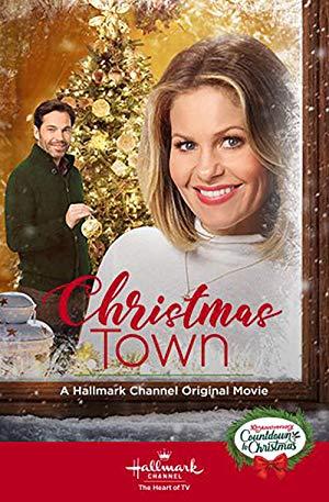 Christmas Town 2019