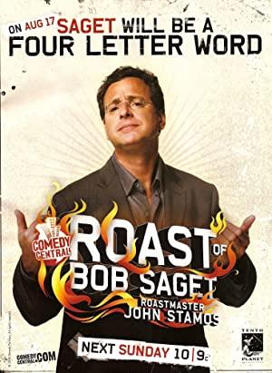 Comedy Central Roast Of Bob Saget