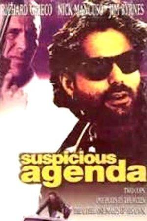 Suspicious Agenda