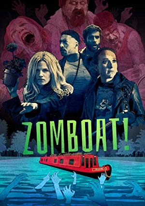 Zomboat!: Season 1