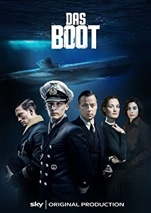 Das Boot: Season 2