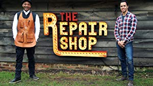 The Repair Shop: Season 1